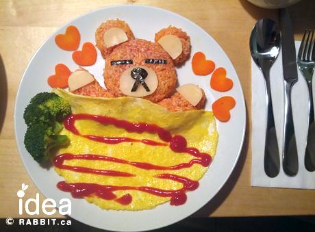 idearabbit-omlettes