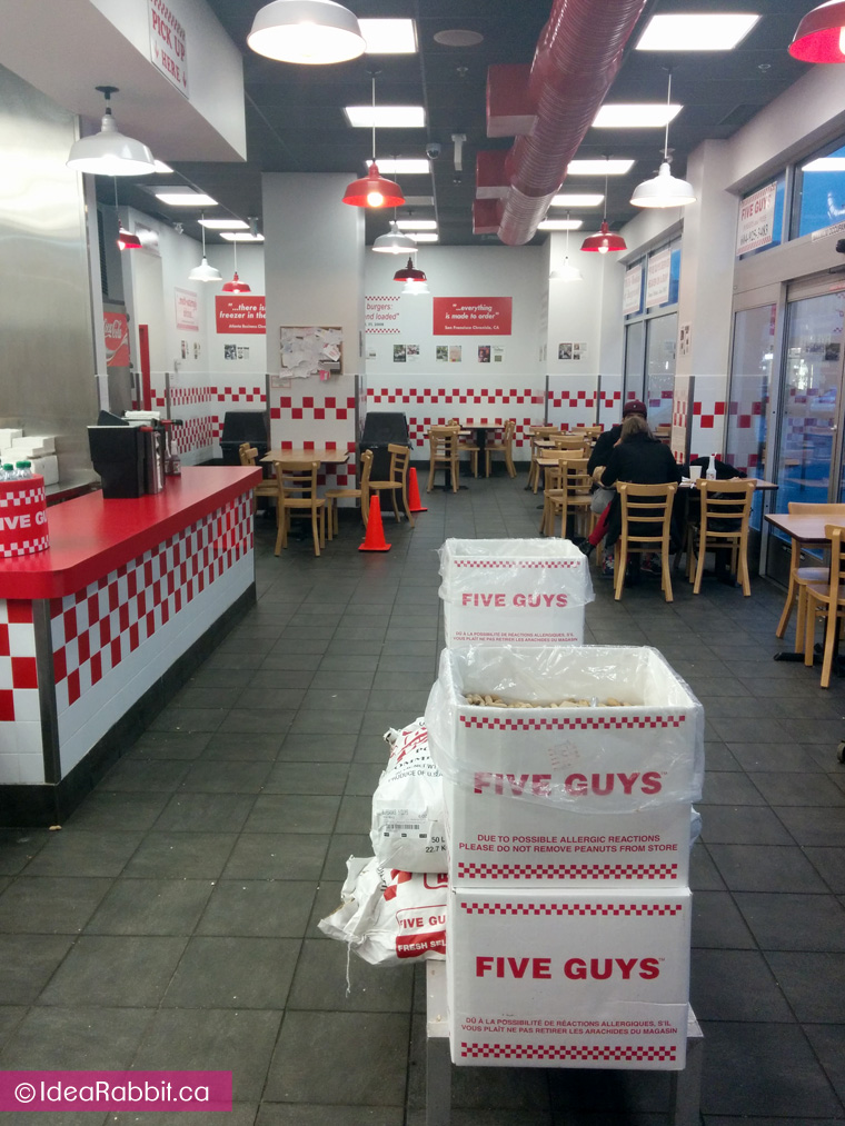 idearabbit-fiveguys