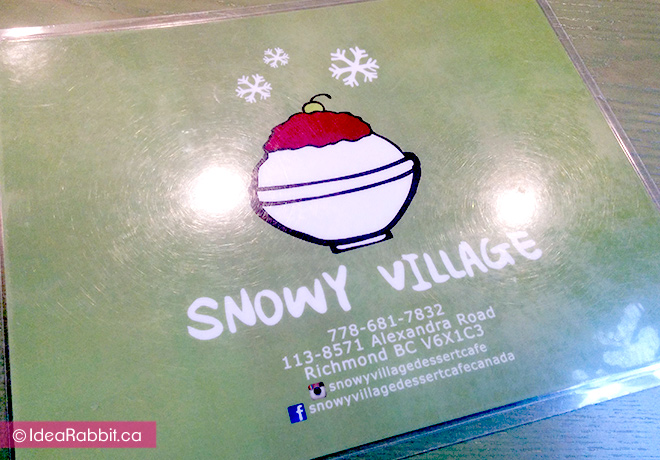 idearabbit_snowyvillage2
